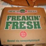 21 - Nog heerlijke pizza gehad