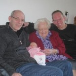 4 generaties Zsom