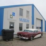Vliegtuigmuseum