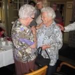 ma Zsom werd 90