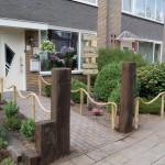 01 - onze tuin in Texelsfeer