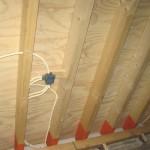 06 - de verdeeldoos plafond