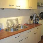 13 - onze oude keuken spoelgedeelte