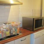 16 - onze oude keuken, dit gaat later weg
