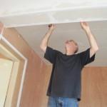 02 - natuurlijk ook het plafond