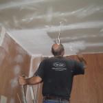 05 - ook het plafond voor de eerste keer