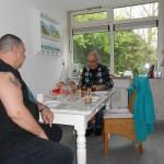 031 - lekker samen ontbijten