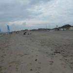 043 - een heerlijke strandwandeling