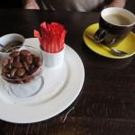 11 - en ja koffie voor Rene