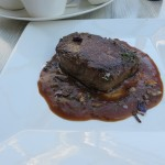 55 - Rene ging voor de biefstuk