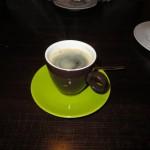 104 - koffie voor Rene