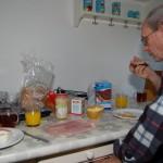 16 - lekker ontbijtje