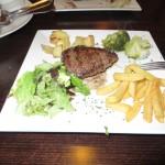 31 - biefstuk voor Rene