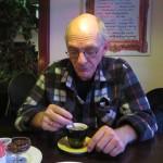 45 - en Rene dus ..... koffie