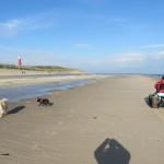 59 - samen genieten op het strand