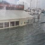 65 - zo stond het hier onder water op 5 dec 2013