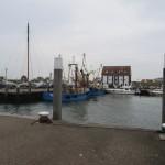 67 -  de haven van Oudeschild